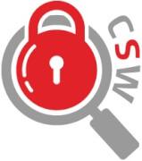 logotipo Ciberseguridad Web