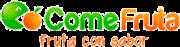 logotipo ComeFruta