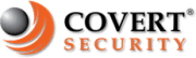 logotipo Covert Security