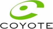 logotipo Coyote