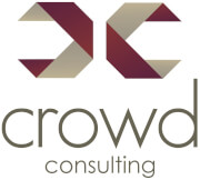 logotipo Crowd Consulting