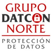 logotipo Datcon Norte