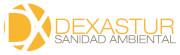 logotipo Dexastur Sanidad Ambiental