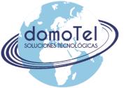 logotipo Domotel