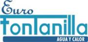 logotipo Eurofontanilla