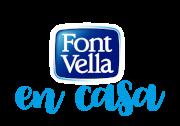logotipo Font Vella en Casa