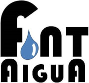 logotipo Fontaigua