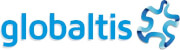 logotipo Globaltis