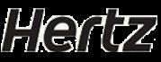 logotipo Hertz
