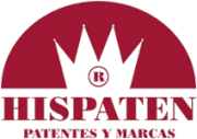 logotipo HISPATEN PATENTES Y MARCAS