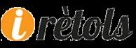 logotipo iRètols