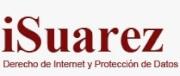 logotipo iSuarez