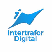 logotipo Intertrafor Digital