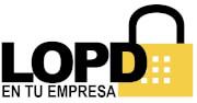 logotipo LOPD en tu Empresa