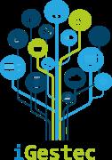 logotipo iGestec
