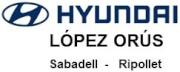 logotipo López Orús