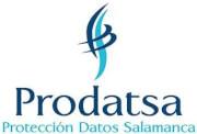 logotipo Prodatsa