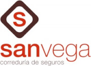 logotipo Sanvega