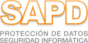 logotipo SAPD