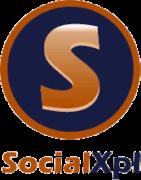 logotipo Socialxpl