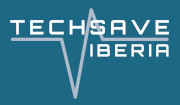 logotipo Techsave