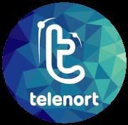 logotipo Telenort