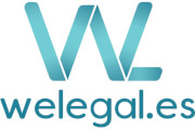 logotipo Welegal.es