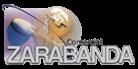 logotipo Zarabanda