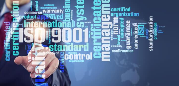 Consultoría de implementación EFQM e ISO 9001