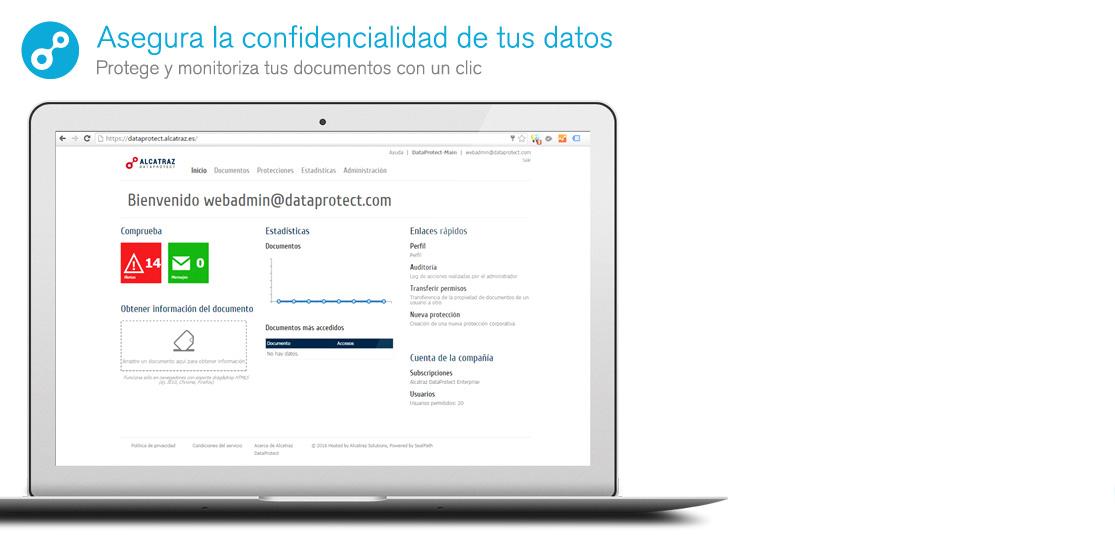 Pack Cyberpyme: 3 soluciones para una protección total de tus datos