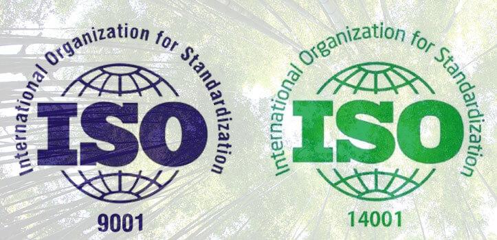 Actualización de tu ISO 9001 y 14001