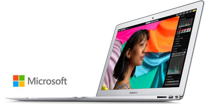 Apple MacBook Air 13 pulgadas ¡Office 2019 valorado en 299 € incluido!