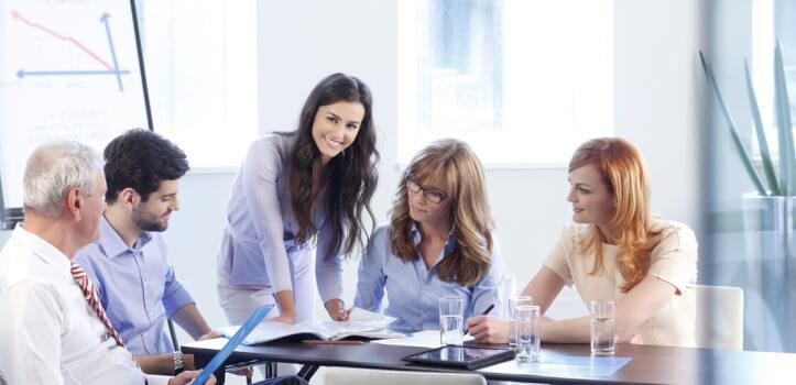 Sesiones de mentoring online para potenciar el liderazgo en tu empresa