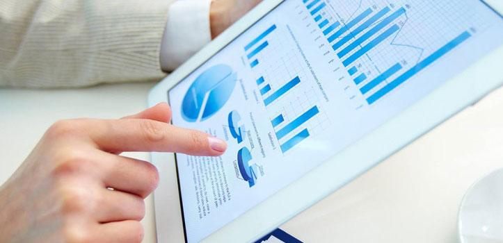 Análisis financiero y búsqueda de capital