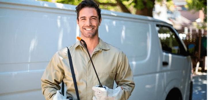 Servicios de control de plagas para tu empresa u hogar