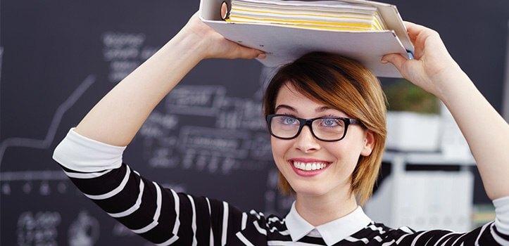 Carpe Díem soluciona todas tus gestiones administrativas, laborales...