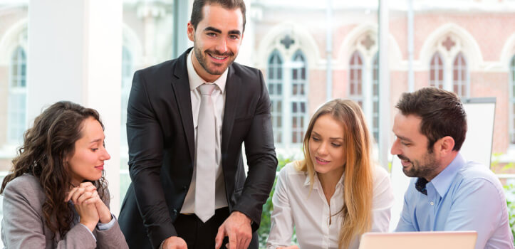 Disfruta de una cobertura total para tu negocio con Seguro PYME