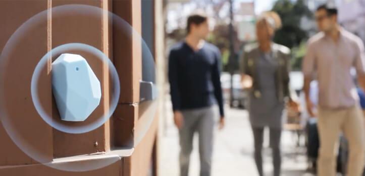 Disfruta de una App para tu negocio con la utilización de Beacons