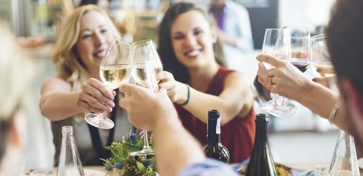 Cenas en restaurantes con estrella Michelin
