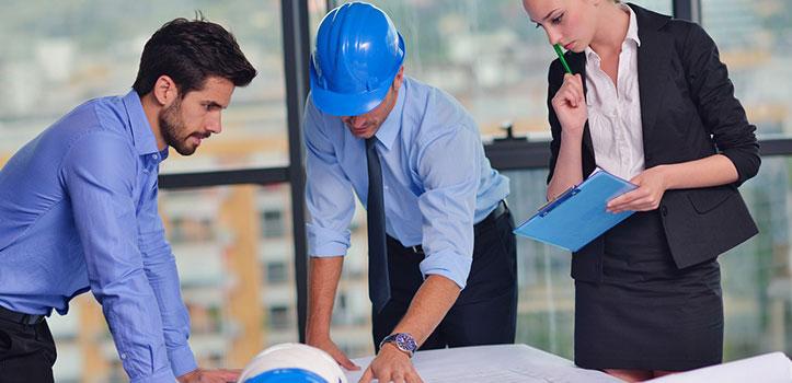 Administrador de proyectos para tus obras