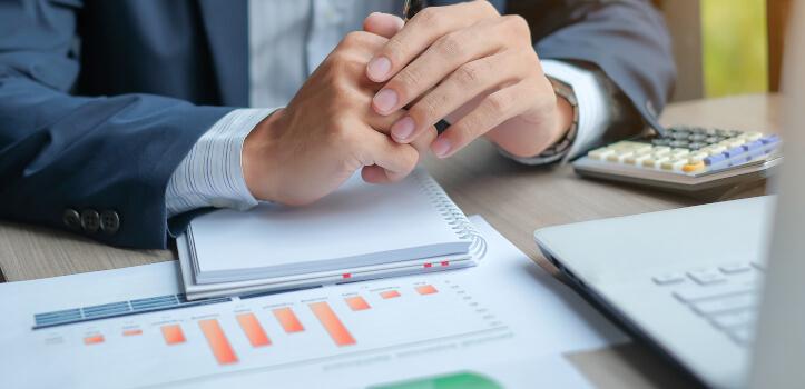 Consultoría financiera a tu medida