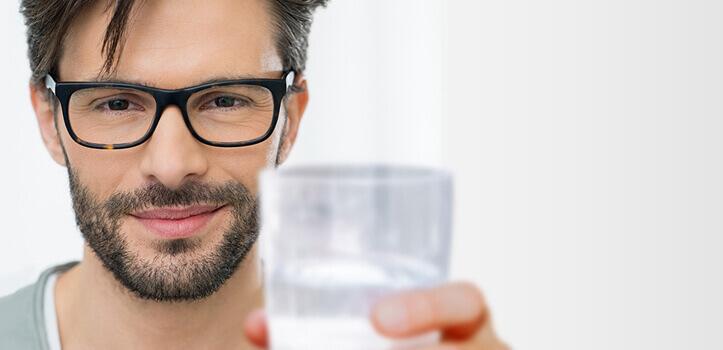 Driink - Fuentes de agua