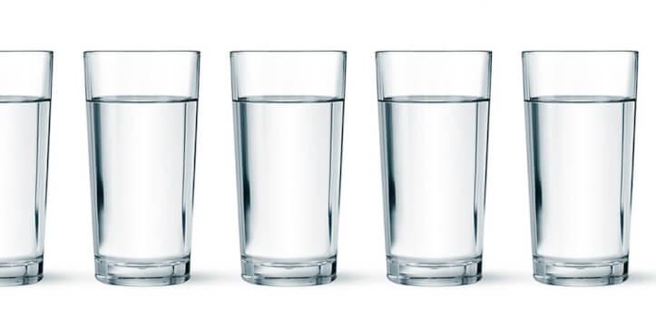 Fuentes de agua para empresas