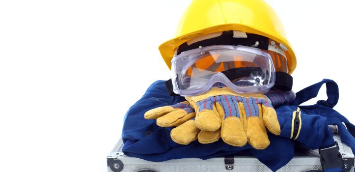 Prevención de riesgos laborales y formación