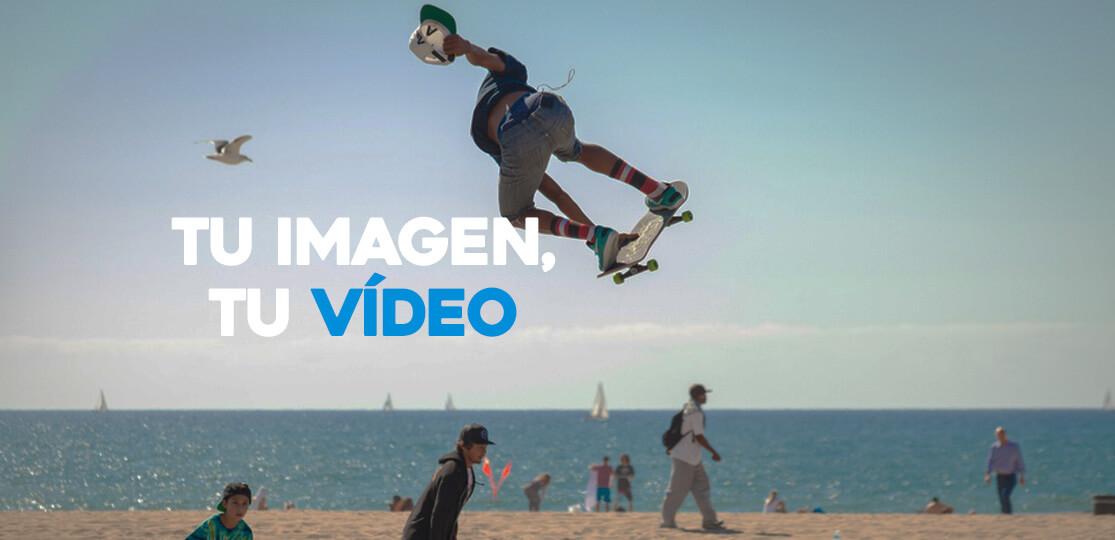 SmartVídeo: vídeos promocionales grabados con smartphone