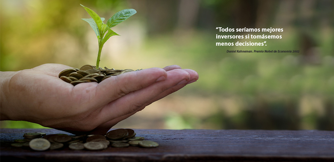 Asesoramiento financiero independiente