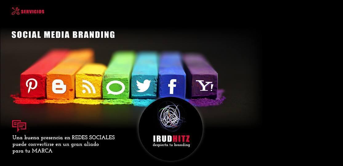 Agencia de Branding y Comunicación