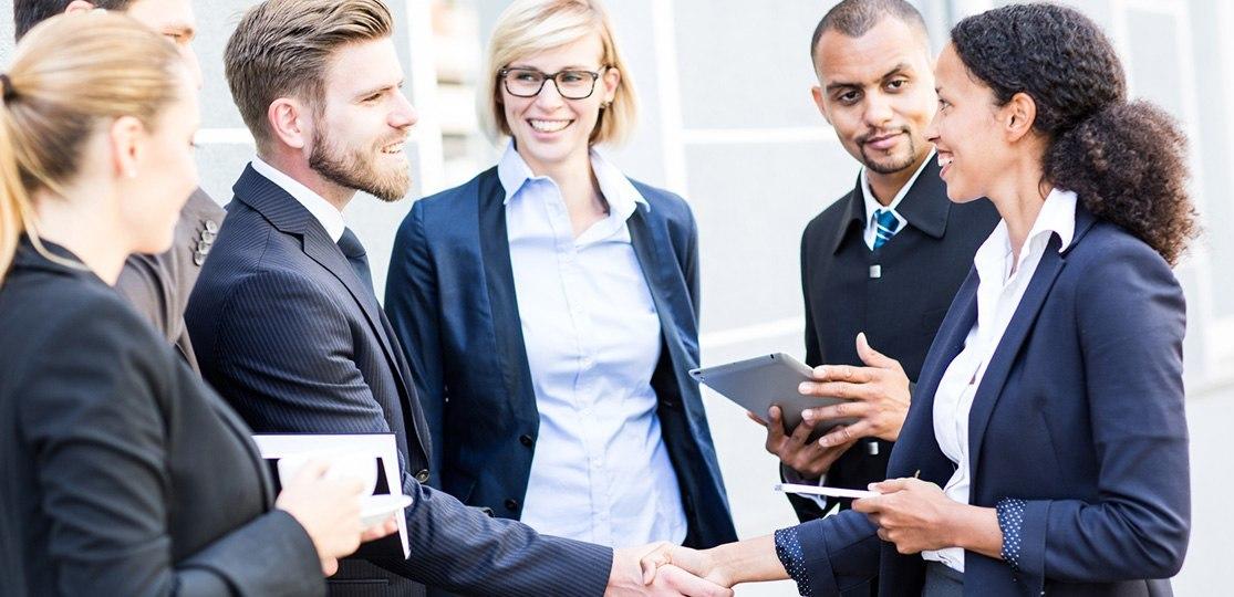 Asesoramiento y consultoría jurídica y empresarial