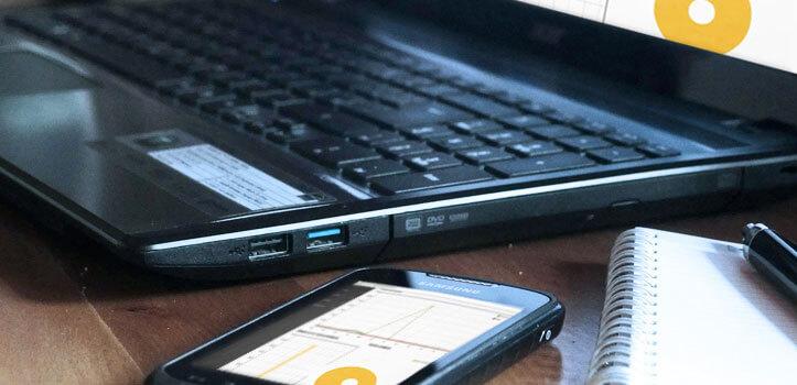 Software cloud para tus facturas electrónicas