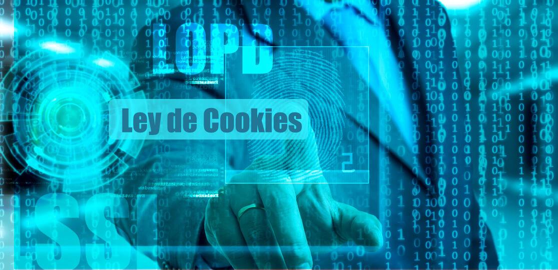 Adapta tu web a la LOPD, LSSI y Ley de Cookies